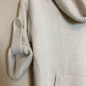 BCBGMaxAzria Sweaters - BCBG BIG Cozy Cowl Neck Sweater